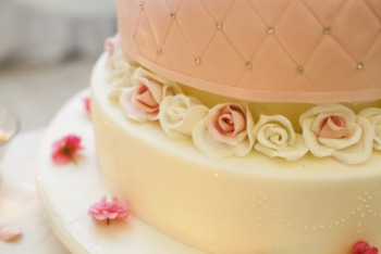 Delicious and Beautiful: Wedding Cakes in Indy