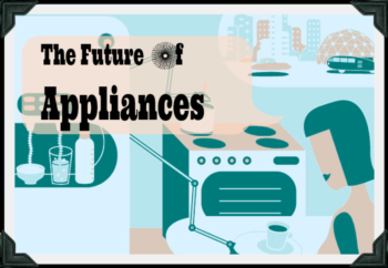 Your Home and Appliances of the Future