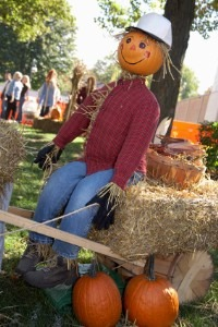 Halloween Fun and Hayride in Brownsburg