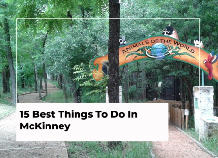 15 Best Things To Do In McKinney TX