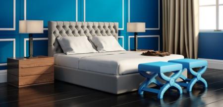 Wall Color Preferences Shift Toward a Brighter Future