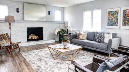 8 Simple Home Staging Tips