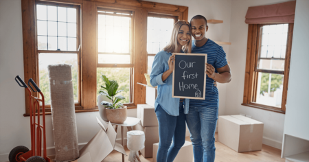 $15K first-time homebuyer tax credit now a bill
