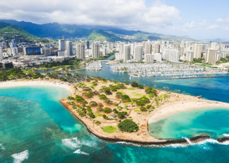 Oahu Real Estate Market Report for August 2021