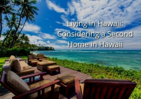 Things You Should Know When Considering a Second Home on Oahu