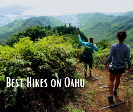 Best Hiking Trails on Oahu
