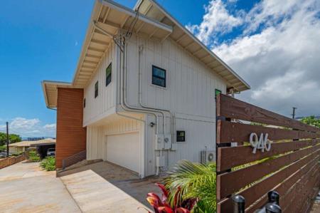 Kapahulu New Home Construction & Renovation Project