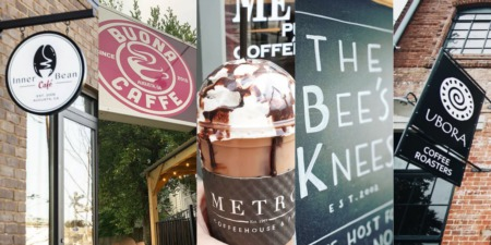5 Local Coffee Places to Try on National Coffee Day