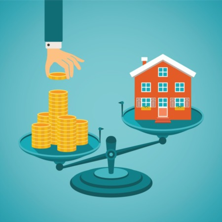 Average Mortgage Amount Increases to $410,000