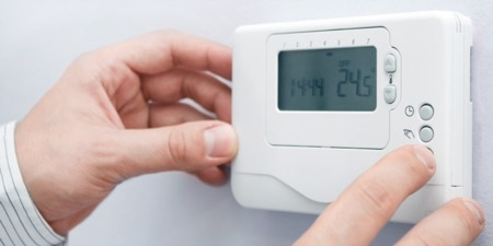 How Your Heating and Cooling System is Affected by Drastic Changes in Weather