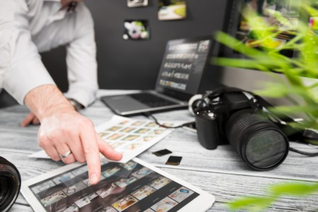 Why Using a Professional Photographer is Important When Selling Your Home