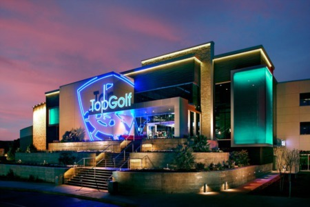 TOP GOLF is Coming to the Beach!