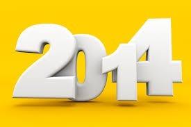 Optimistic About 2014