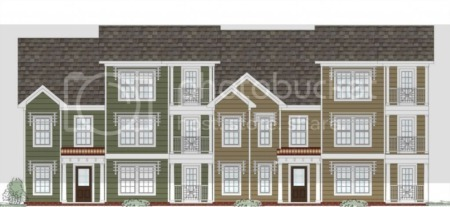 Beachtown Condos - New Homes Coming Soon to Shadowlawn in Virginia Beach
