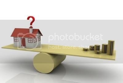 Renting vs Buying - Where are you now?