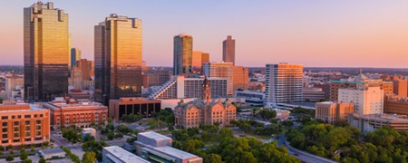 Moving To and Living in Fort Worth, Texas