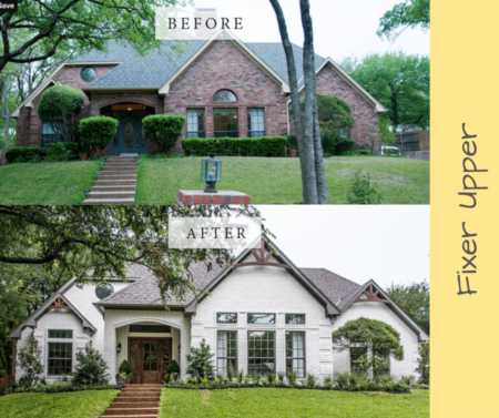 Update Your Curb Appeal