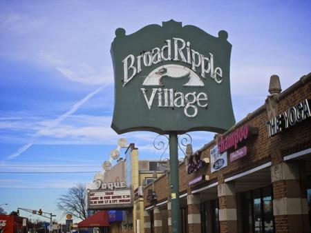 Living in Broad Ripple Village
