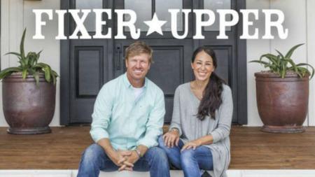 Fixer Upper Tips From Chip & Joanna