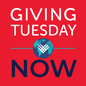 Join the Movement! #GivingTuesday