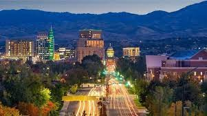So much to love about Boise