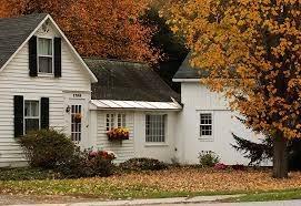 Fall Home Maintenance Checklist!