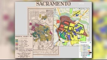 A Snapshot Guide to Sacramento's Very Diverse Neighborhoods
