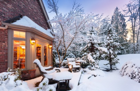 Get Your Denver House Ready for a Winter Sale