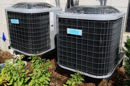 the most reliable air conditioning systems available in the market