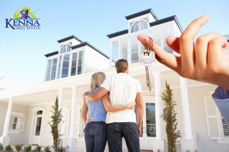 The Ultimate Guide to Buying your Very First Denver Home