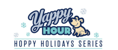 Yappy Hour at Denver Dumb Friends League | DDFL Denver Colorado