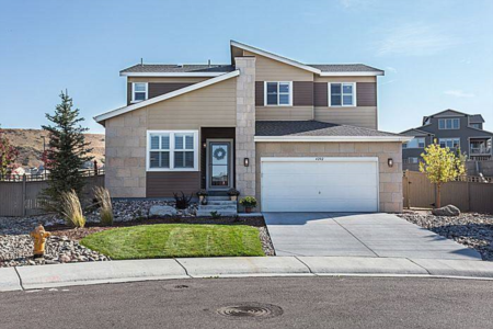 Home for Sale | 4202 DUNSINANE WAY, CASTLE ROCK | Home for sale