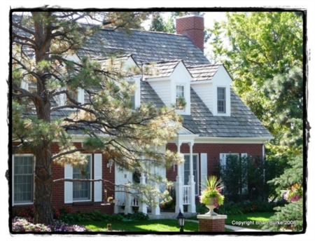 Homes for Sale in the Five Points Neighborhood Denver, CO
