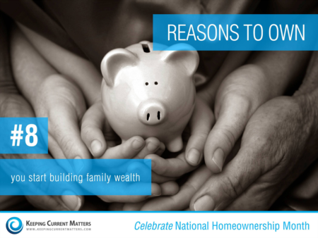 You Start To Build Family Wealth
