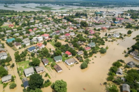 Water Damage in your Denver Home from Floods and Heavy Rains