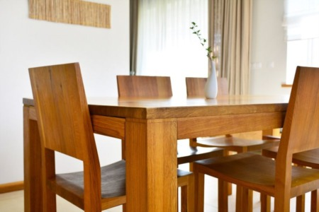 How To Identify Different Wood Species in Furniture