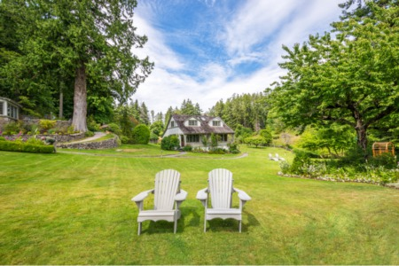 The Ultimate Guide for Buying Homes with Acres or Large Lots