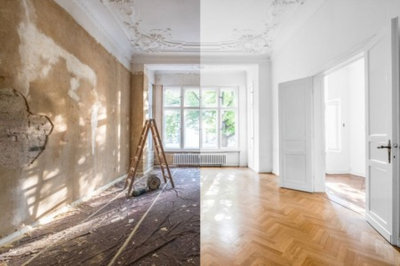 Tips for Restoring an Old Home