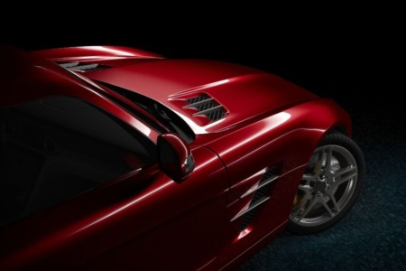 Can You Design Your Own One-Off Luxury Car?