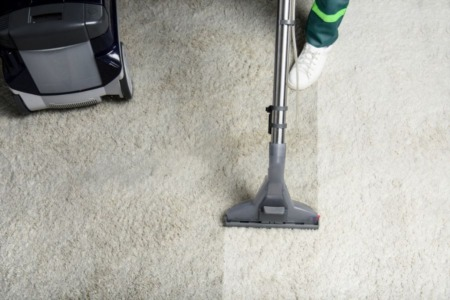 The Best Times to Deep Clean Your Carpeting