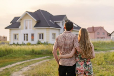 Everything You Need: What To Look for in a New Home