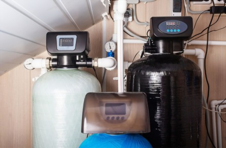 A Brief Guide to Water Softeners