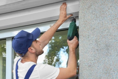 The Top Benefits of Having Exterior Shutters Installed