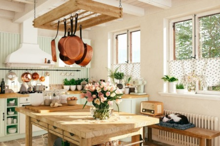 5 Ways To Bring Italian Style to Your Home