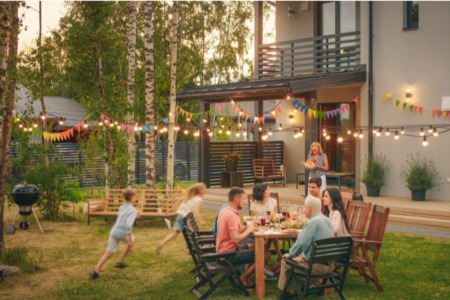 The Best Ideas For Creating a Relaxing Backyard