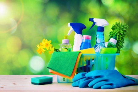 Ways To Get Ready for Spring Cleaning
