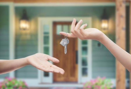 Rent To Own Tips For New Homeowners
