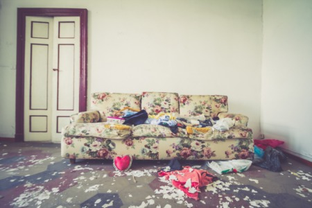 How To Deal With The 3 Worst Things Difficult Tenants Leave Behind