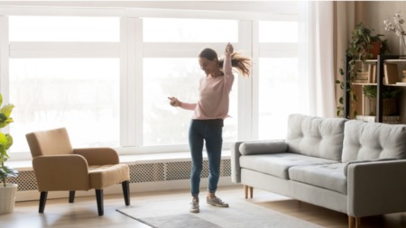 The Single Woman's Guide to Buying Your First House