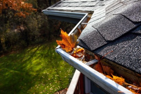 What You Should Know About the Anatomy of a Gutter System